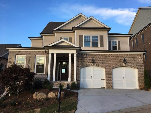 3324 Bryerstone Circle, Smyrna, GA 30080 (MLS #5905998) :: North Atlanta Home Team