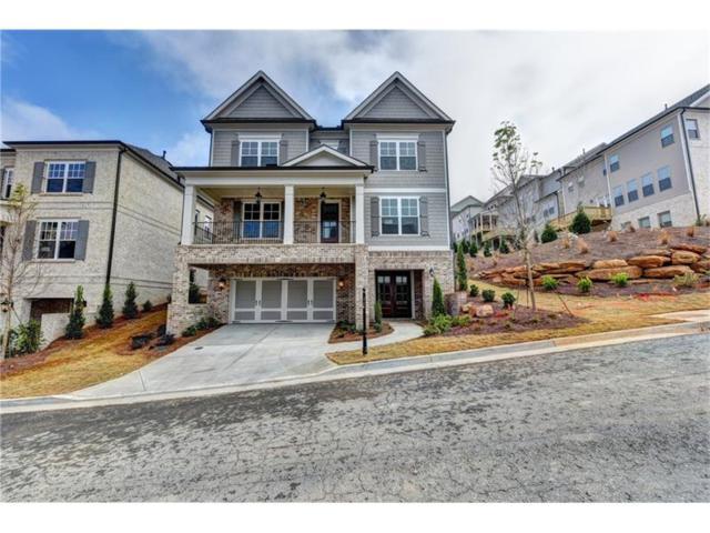 2408 Ellard Terrace SE, Smyrna, GA 30080 (MLS #5905999) :: North Atlanta Home Team