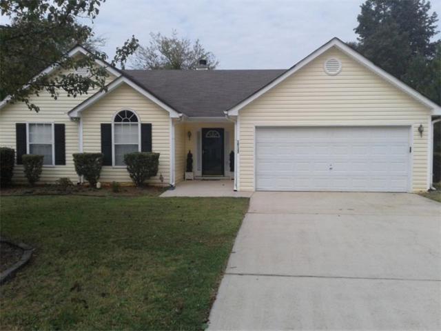 10127 Commons Way, Jonesboro, GA 30238 (MLS #5906291) :: North Atlanta Home Team