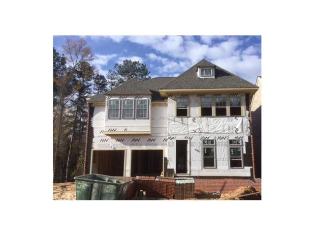 6426 Lucent Lane, Sandy Springs, GA 30328 (MLS #5906315) :: North Atlanta Home Team