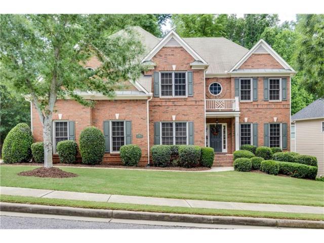 565 Sienna Drive, Cumming, GA 30040 (MLS #5906333) :: North Atlanta Home Team