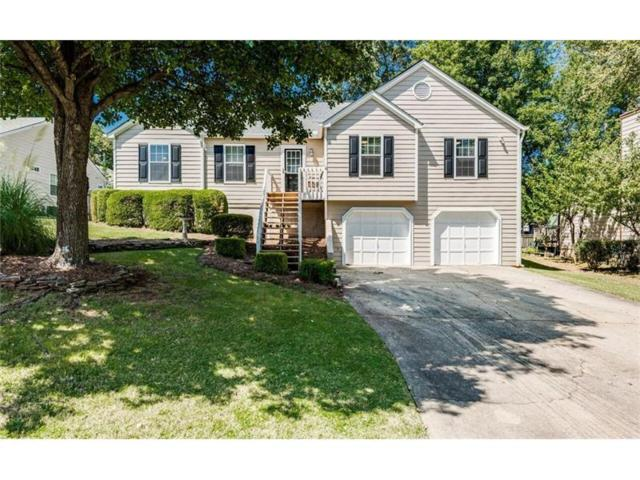 10830 Plantation Drive, Johns Creek, GA 30022 (MLS #5906341) :: North Atlanta Home Team