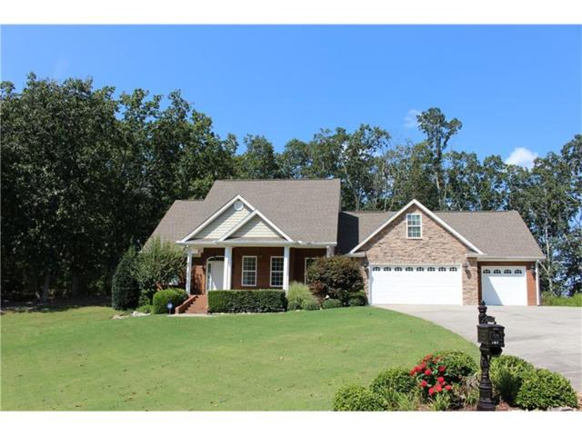 129 Weatherby Drive, Rocky Face, GA 30740 (MLS #5906376) :: RE/MAX Paramount Properties