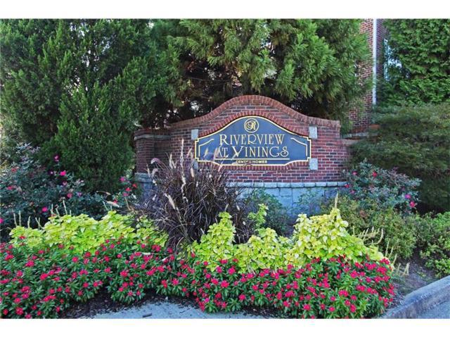 2131 Landsmere Drive SE #3, Mableton, GA 30126 (MLS #5906432) :: North Atlanta Home Team