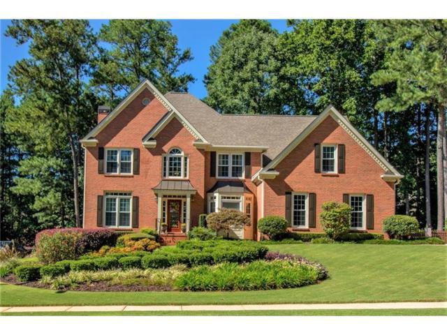 5636 Brookstone Drive NW, Acworth, GA 30101 (MLS #5906438) :: North Atlanta Home Team