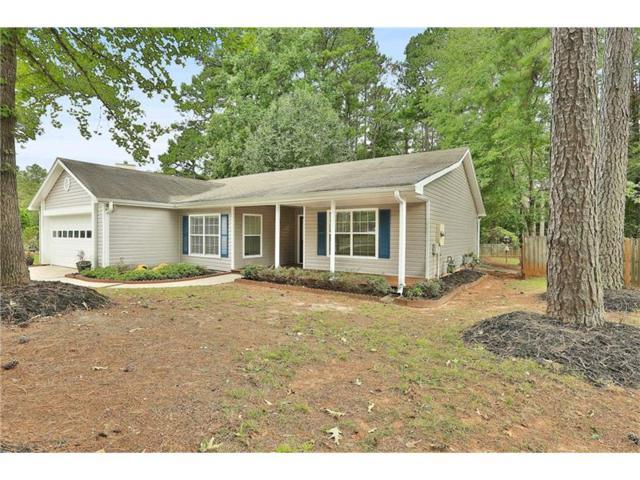 104 Summer Brooke, Peachtree City, GA 30269 (MLS #5906448) :: North Atlanta Home Team
