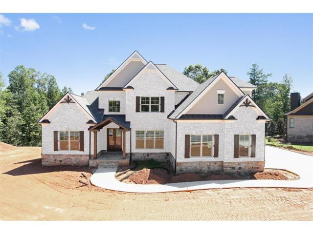719 Creekside Bend, Alpharetta, GA 30004 (MLS #5906653) :: North Atlanta Home Team
