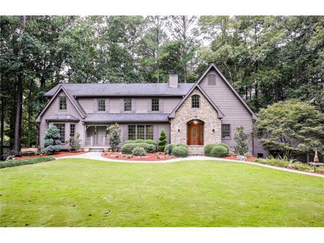 3946 Whitney Park Drive, Duluth, GA 30096 (MLS #5906741) :: North Atlanta Home Team