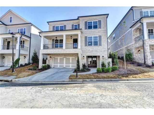 2414 Ellard Terrace SE, Smyrna, GA 30080 (MLS #5906746) :: North Atlanta Home Team