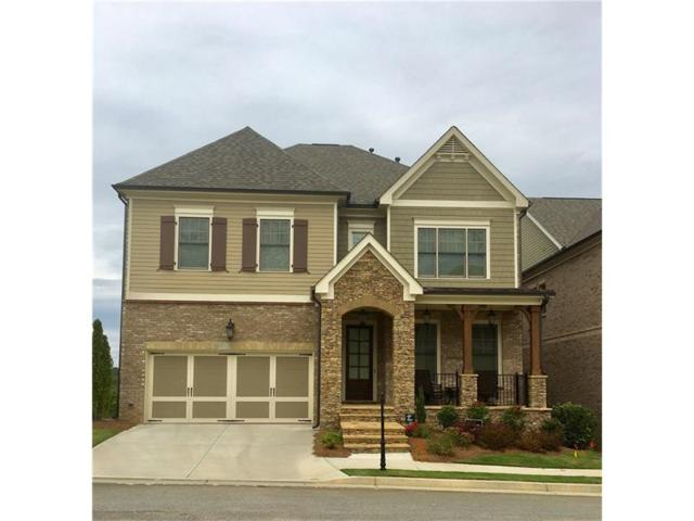 3358 Bryerstone Circle, Smyrna, GA 30080 (MLS #5906747) :: North Atlanta Home Team