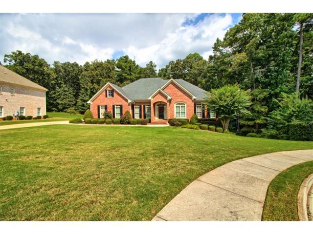 6460 Fortress Drive, Douglasville, GA 30135 (MLS #5906774) :: North Atlanta Home Team