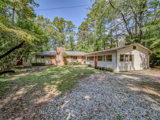 6516 Wildwood Trail, Flowery Branch, GA 30542 (MLS #5906833) :: North Atlanta Home Team
