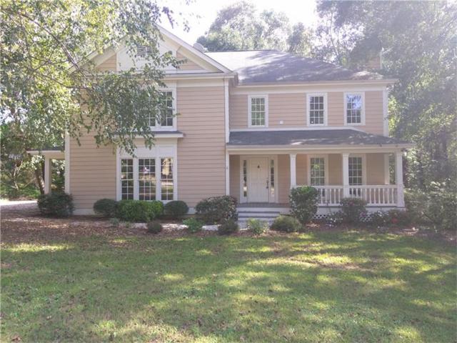 268 Cora Lou Lane, Winder, GA 30680 (MLS #5906868) :: North Atlanta Home Team