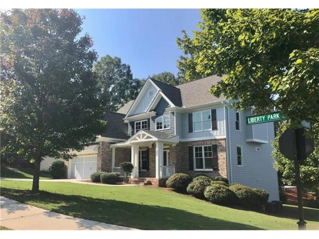 1063 Liberty Park Drive, Braselton, GA 30517 (MLS #5906956) :: North Atlanta Home Team