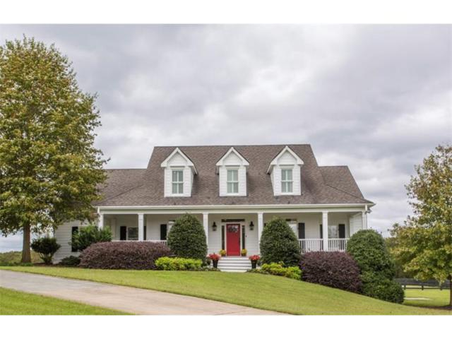 1153 Hester Drive, Cumming, GA 30028 (MLS #5906978) :: North Atlanta Home Team