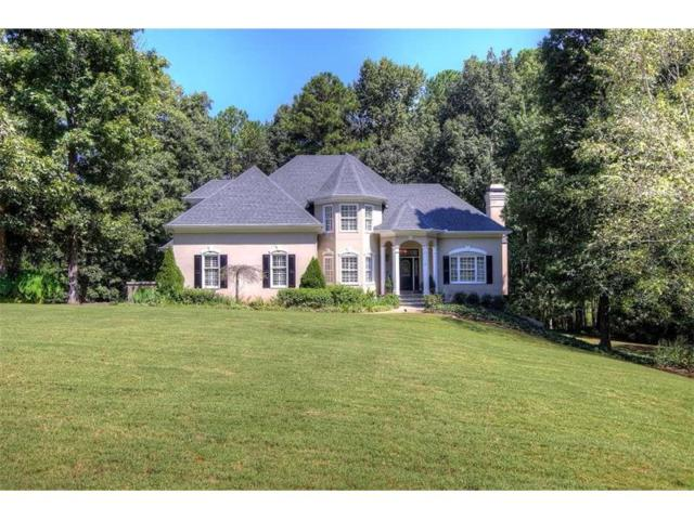 5204 Old Mountain Court, Powder Springs, GA 30127 (MLS #5906980) :: North Atlanta Home Team