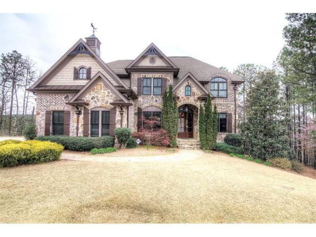 112 Silverdale Lane, Acworth, GA 30101 (MLS #5907013) :: North Atlanta Home Team