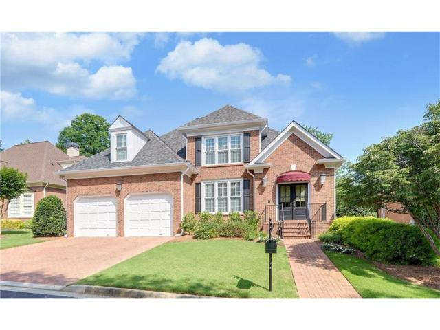 2330 Littlebrooke Lane, Dunwoody, GA 30338 (MLS #5907039) :: Buy Sell Live Atlanta