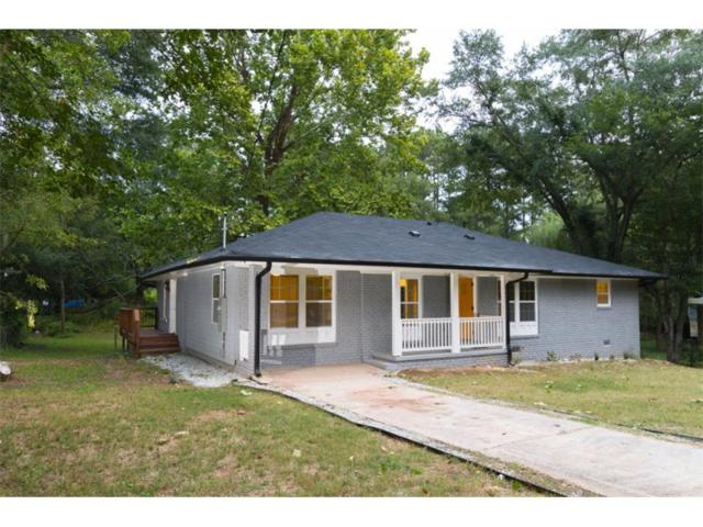 6126 Venetian Way, Mableton, GA 30126 (MLS #5907055) :: North Atlanta Home Team