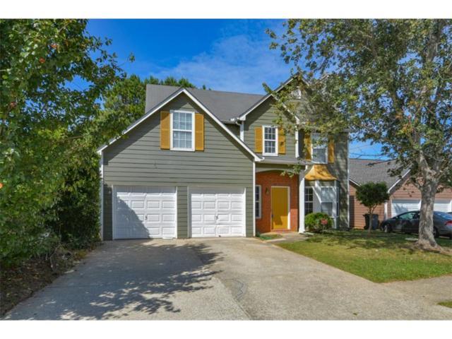 3924 Keystone Ridge, Acworth, GA 30101 (MLS #5907071) :: North Atlanta Home Team