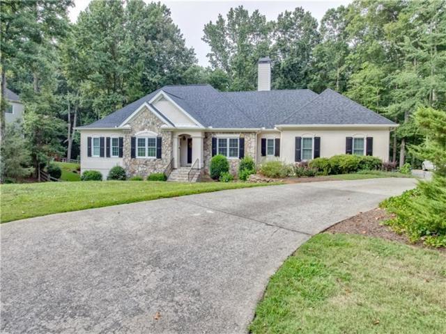 4210 Waterford Drive, Suwanee, GA 30024 (MLS #5907083) :: North Atlanta Home Team