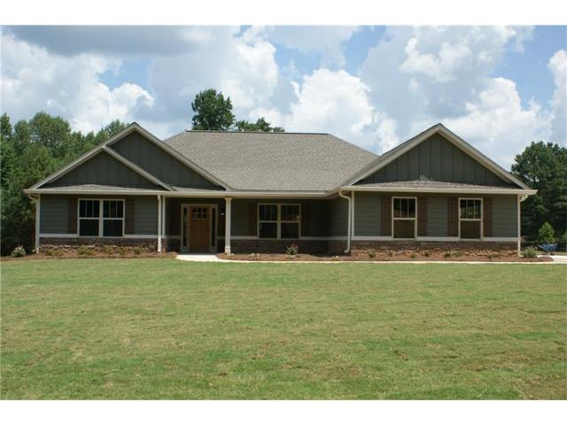 129 Harlan Trace, Villa Rica, GA 30180 (MLS #5907096) :: The Russell Group