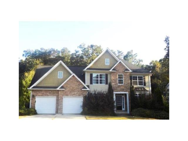 4421 N Gate Drive, Gainesville, GA 30506 (MLS #5907321) :: North Atlanta Home Team