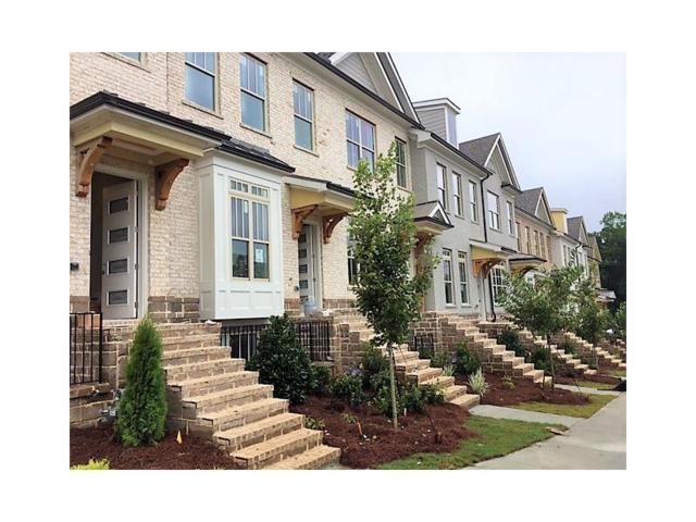 4127 Township Pkwy Circle, Atlanta, GA 30342 (MLS #5907339) :: North Atlanta Home Team