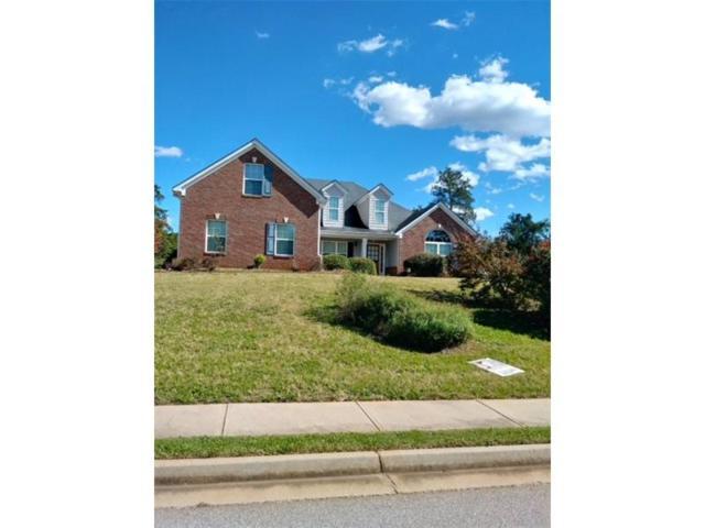 120 Glen Echo Drive, Covington, GA 30016 (MLS #5907396) :: North Atlanta Home Team