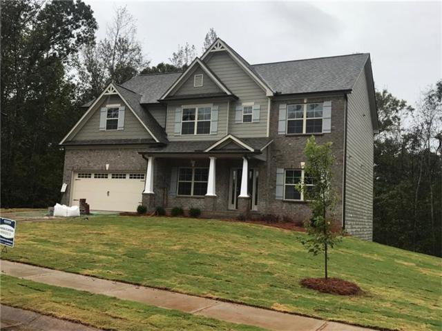 451 Jefferson Boulevard, Jefferson, GA 30549 (MLS #5907486) :: North Atlanta Home Team