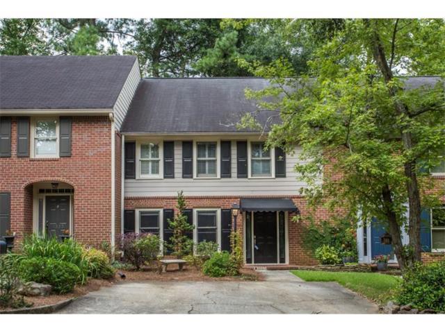 1331 E Rock Springs Road NE, Atlanta, GA 30306 (MLS #5907487) :: North Atlanta Home Team