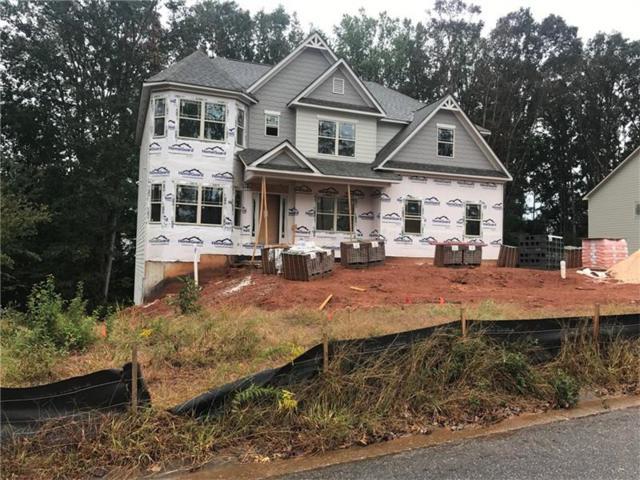 1417 Ronald Regan Lane, Jefferson, GA 30549 (MLS #5907504) :: North Atlanta Home Team