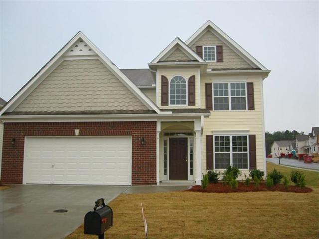 127 Lakeshore Parkway, Newnan, GA 30263 (MLS #5907507) :: North Atlanta Home Team