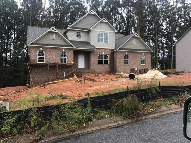1435 Ronald Regan Lane, Jefferson, GA 30549 (MLS #5907513) :: North Atlanta Home Team