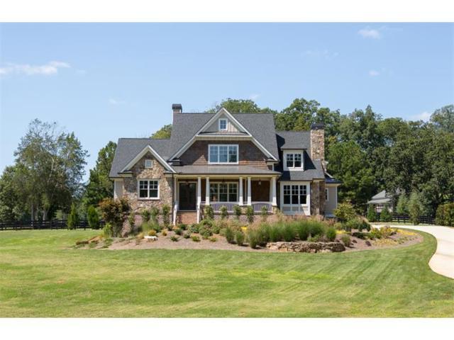 200 Bridlewood Trail, Alpharetta, GA 30004 (MLS #5907552) :: North Atlanta Home Team