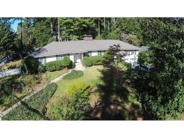 647 Bouldercrest Drive SW, Marietta, GA 30064 (MLS #5907613) :: North Atlanta Home Team