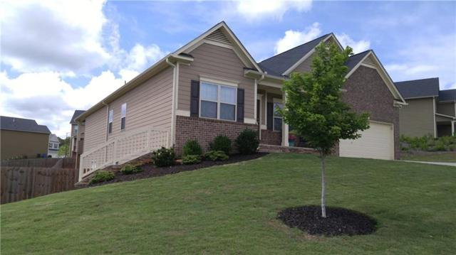 134 Cherokee Reserve Circle, Canton, GA 30115 (MLS #5907642) :: Path & Post Real Estate