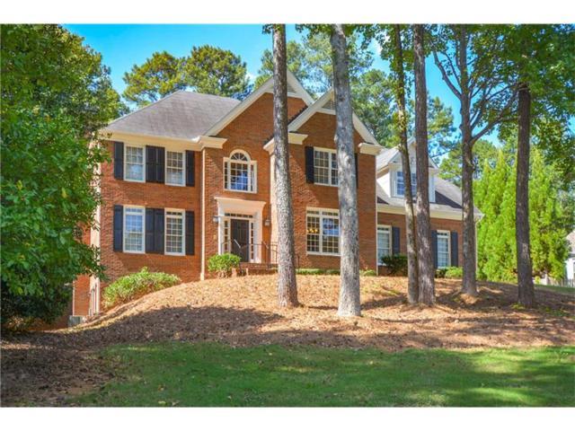 771 Crossfire Ridge NW, Marietta, GA 30064 (MLS #5907730) :: North Atlanta Home Team
