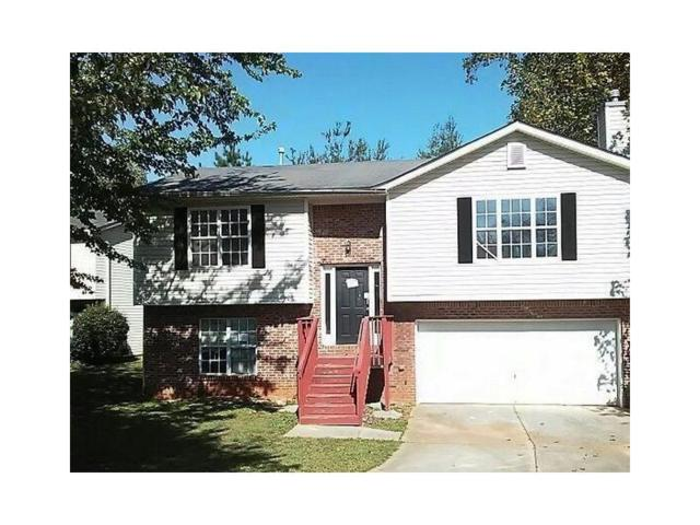 2053 Oak Terrace Drive SE, Atlanta, GA 30316 (MLS #5907798) :: North Atlanta Home Team