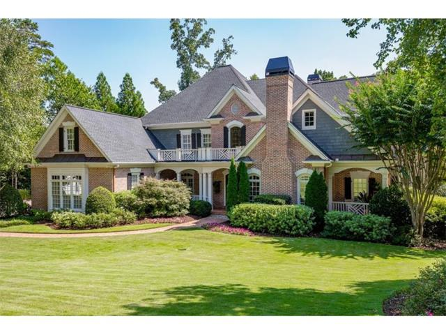 4704 Green River Court, Marietta, GA 30068 (MLS #5907914) :: North Atlanta Home Team