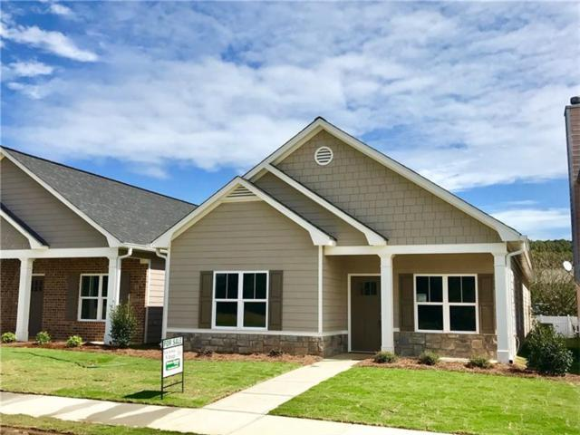 25 Greenway Lane, Cartersville, GA 30120 (MLS #5907928) :: Carr Real Estate Experts