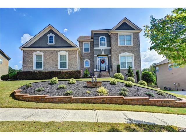 3933 Dragon Fly Lane, Loganville, GA 30052 (MLS #5907982) :: North Atlanta Home Team