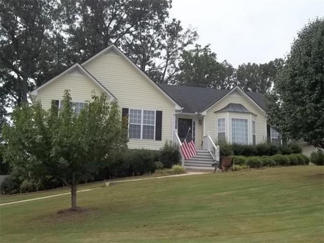 134 Rainwater Lane, Dallas, GA 30157 (MLS #5908015) :: North Atlanta Home Team