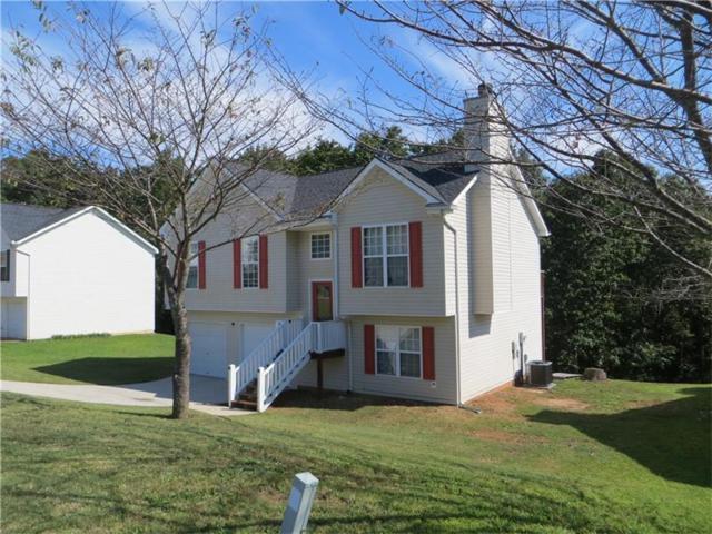 4047 Parks Road, Flowery Branch, GA 30542 (MLS #5908029) :: North Atlanta Home Team