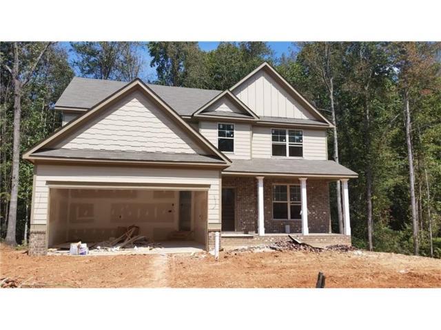 949 Magnolia Way, Jefferson, GA 30549 (MLS #5908043) :: North Atlanta Home Team