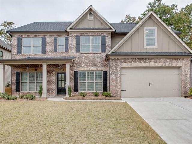 1328 Side Step Trace, Lawrenceville, GA 30045 (MLS #5908122) :: North Atlanta Home Team