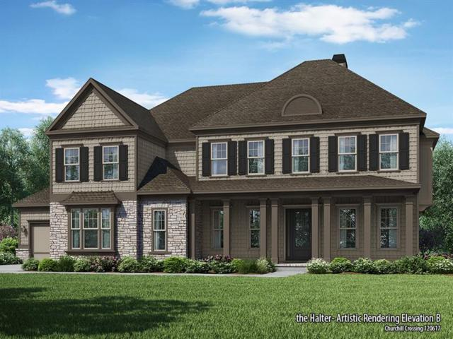5005 Churchill Ridge Drive, Cumming, GA 30028 (MLS #5908152) :: Carr Real Estate Experts