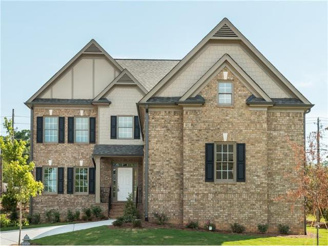 1471 Frazier Lane, Decatur, GA 30033 (MLS #5908221) :: North Atlanta Home Team