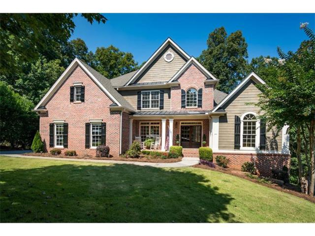 4846 Registry Drive NW, Kennesaw, GA 30152 (MLS #5908321) :: North Atlanta Home Team