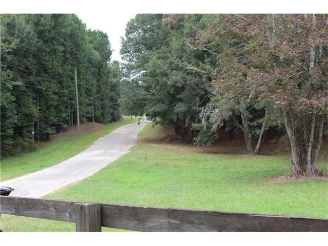 290 Blackberry Cove, Monroe, GA 30656 (MLS #5908339) :: North Atlanta Home Team
